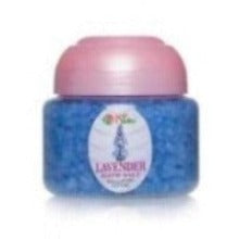 Bath Salts with Lavender Essential Oils 250g