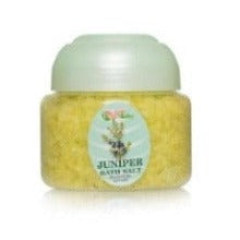 Bath Salts with Juniper Essential Oils 250g