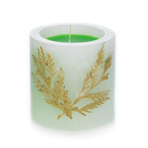 Scented Candle - Pine 500g