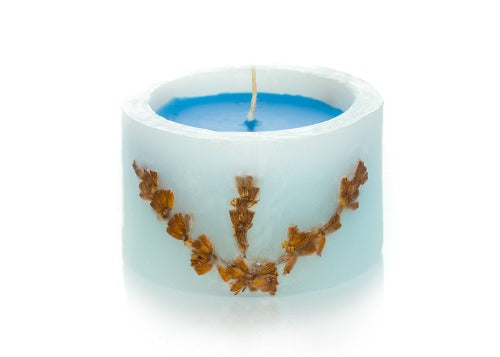 Scented Candle - Lavender 120g