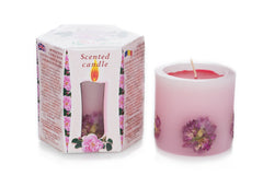 Scented Candle - Red Rose 220g