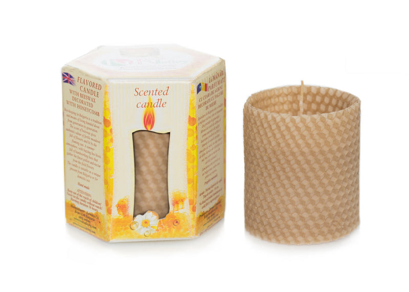 Scented Candle - Honey 160g