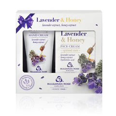 85ml bottle of lavender antibacterial hand gel