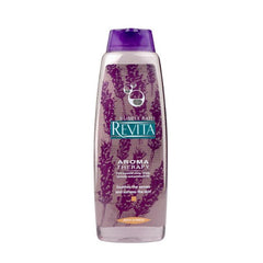 Bubble Bath Revita Energy with pure essential oils 530 ml