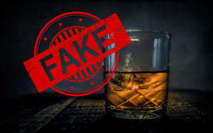 A Man Paid Ten Grand For A Single Shot Of 140 Year-Old Scotch -  It Was Fake