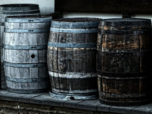 There's A Good Reason Why We Use Oak For Aging Our Whiskeys