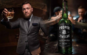 McGregor's Whiskey Is As Spectacular as His Last Fight (It Wasn't)