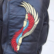 Wing Patch Set