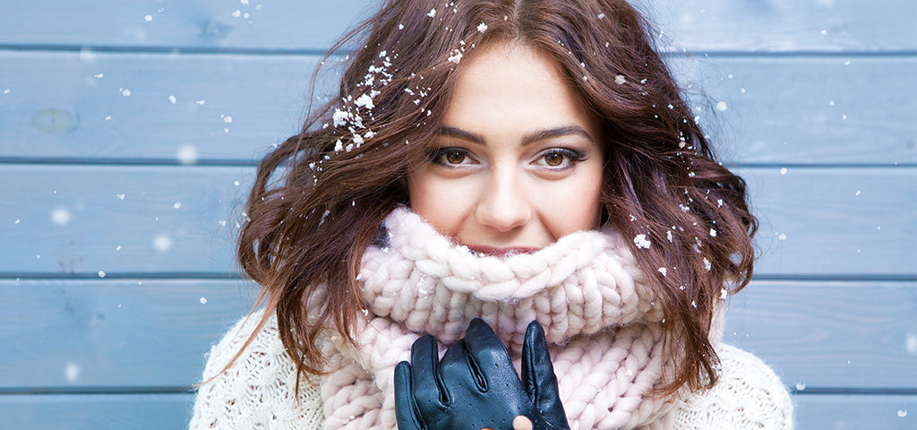 Perfect your winter look with Cosmare.com