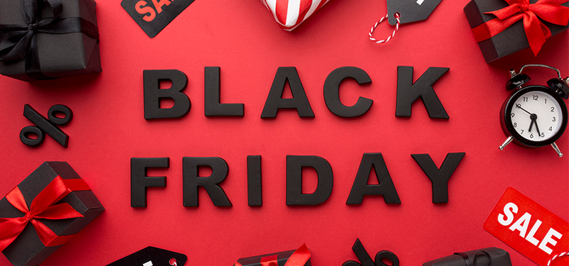 5 Golden Tips To Make The Most Out Of Black Friday 2020.