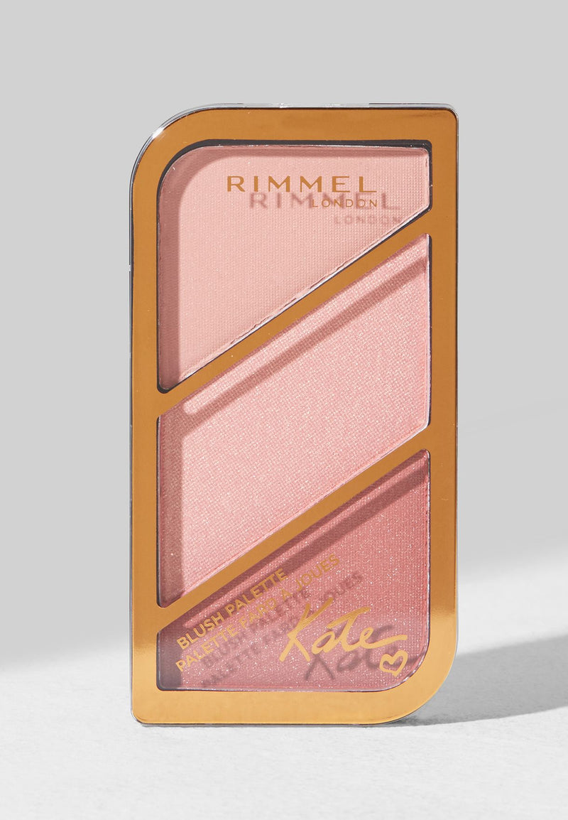 Highlighting Palette By Kate Highlighting 005