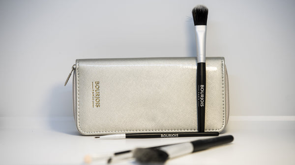Bourjois Brush Set (Free Gift)