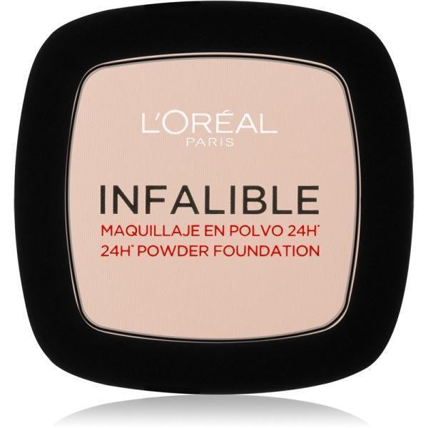 Infallible 24H Matte Powder Foundation