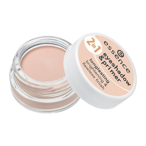 2In1 Eyeshadow & Primer