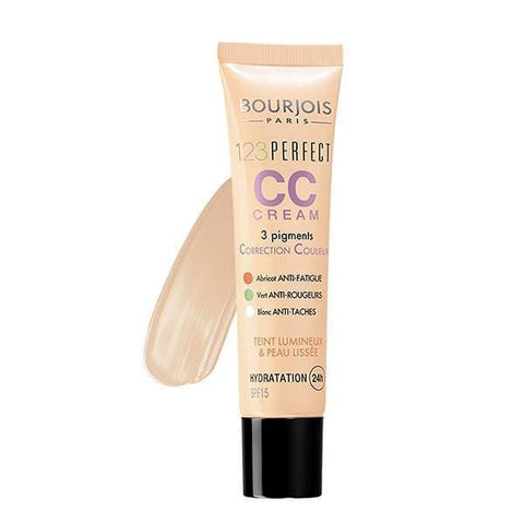 1,2,3 Perfect CC Cream