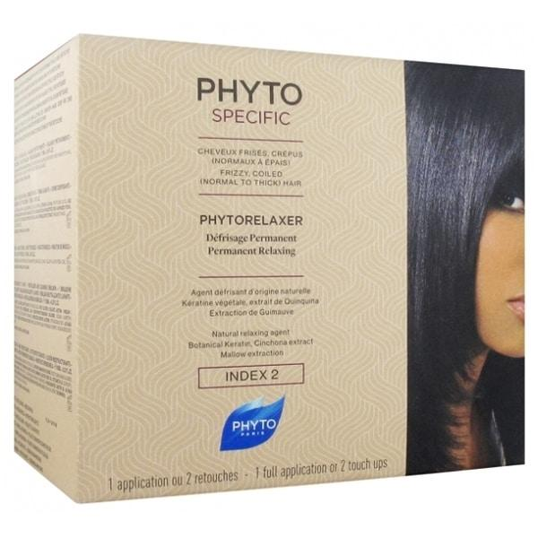 PHYTO Specific Phytorelaxer Index 2 For Normal to Thick Hair