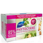 Phytocyane Anti-loss Treatment Ampoules - Duo Pack