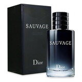 Dior Sauvage For Men EDT 100ML