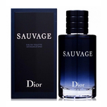 Dior Sauvage For Men EDT 200ML