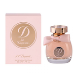 S.T Dupont So Dupont For Women EDP 50ML
