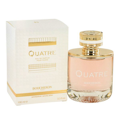 BOUCHERON QUATRE For Women EDP 100ML