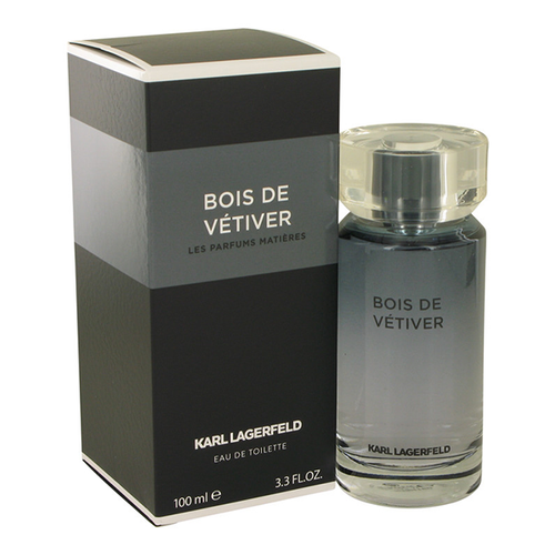 Karl Lagerfeld Bois De Vetiver For Men EDT 100ML