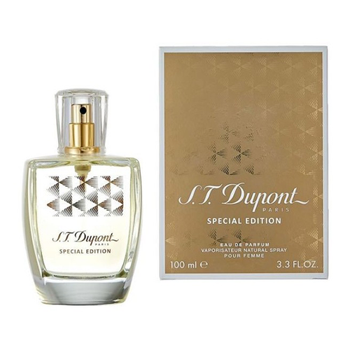 S.T. Dupont Special Edition For Women EDP 100ML