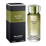 Karl Lagerfeld Bois De Yuzu For Men EDT 100 ML