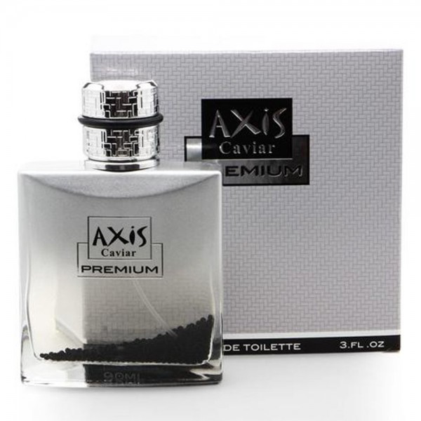 AXIS CAVIAR Premium  For Men EDT 90 ML