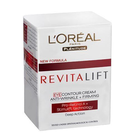 Revitalift Eye Cream
