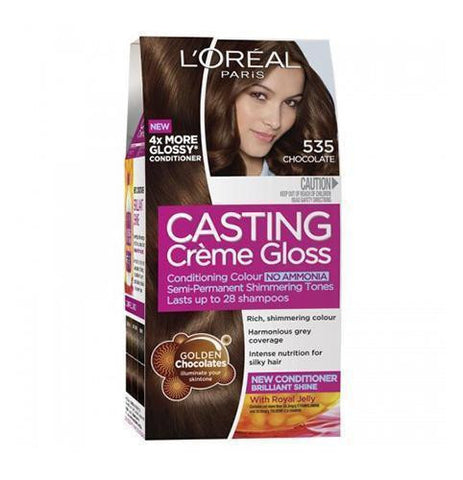 Casting Crème Gloss Hair Color