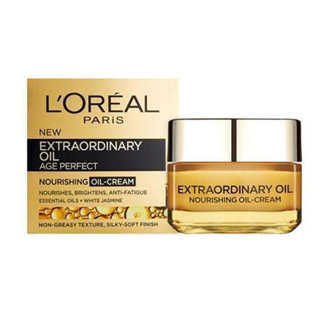 Age Perfect Extraordinary Oil Nourishing Oil Cream