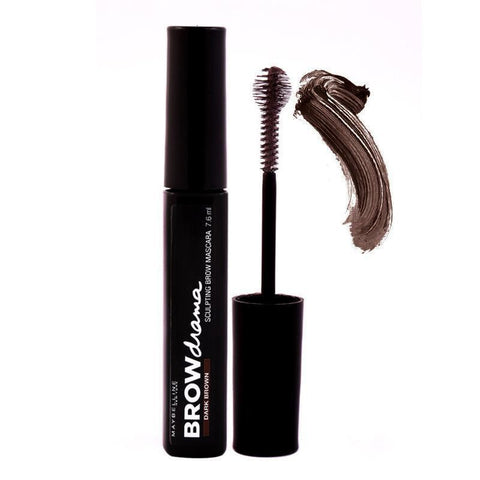 Brow Drama Sculpting Brow Mascara