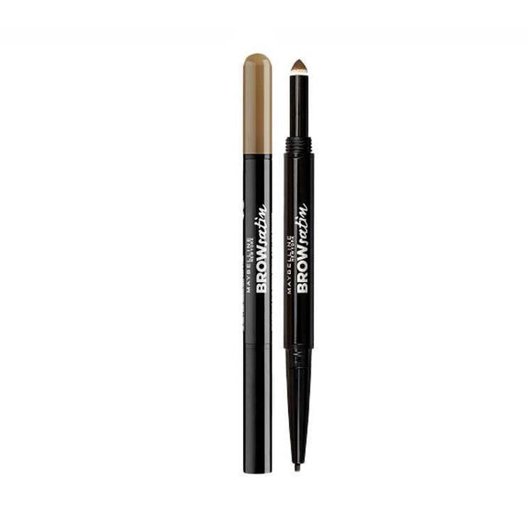 Brow Satin Eyebrow Pencil Duo