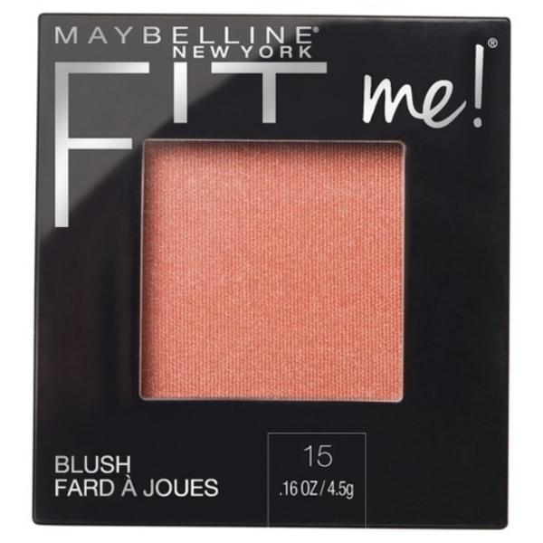 Maybelline New York Fit Me Blush 15 Nude