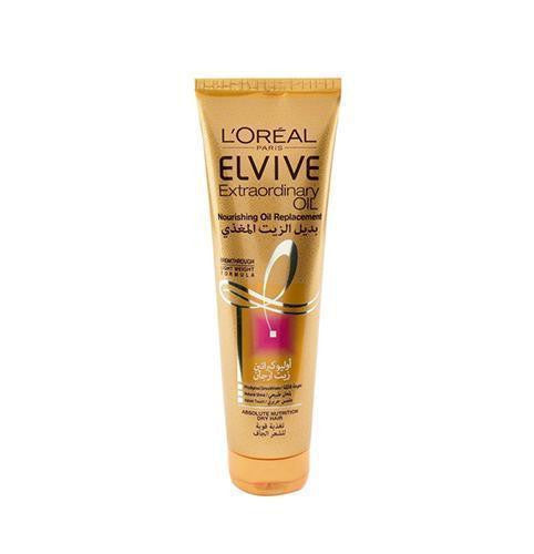 Elvive Extraordinary Oil Replacement