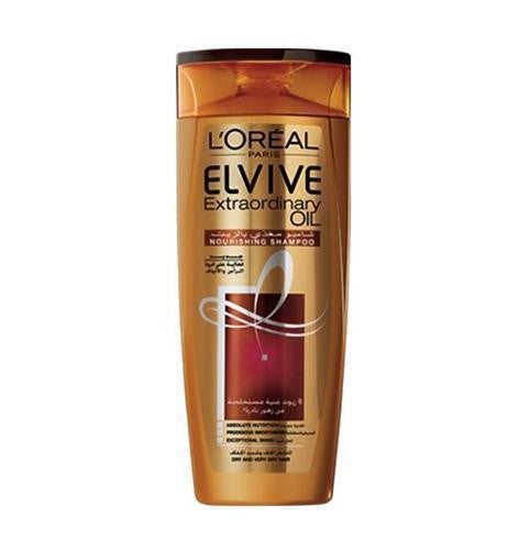 Elvive Extraordinary Oil Very Dry Hair Shampoo