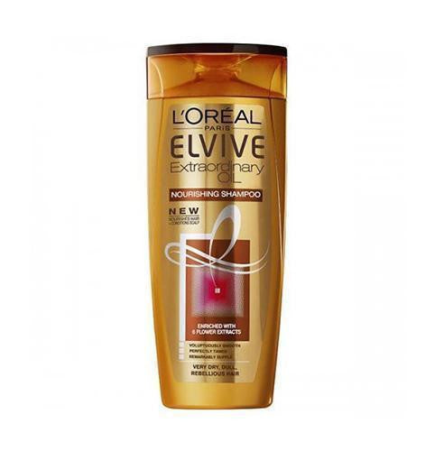 Elvive Extraordinary Oil Dry Hair Shampoo