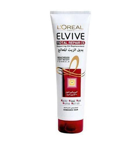 Elvive Total Repair 5 Repairing Oil Replacement