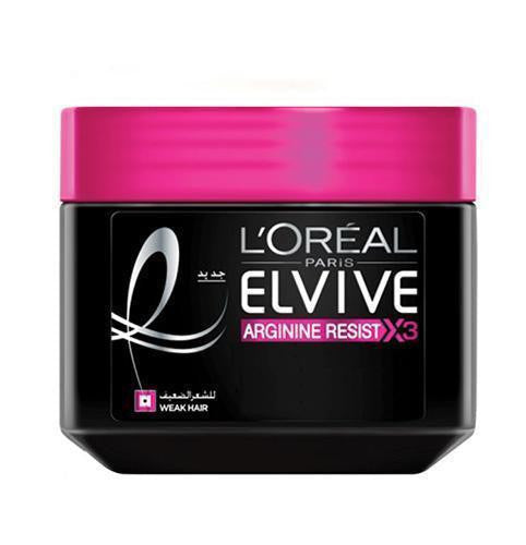 Elvive Arginine Resist Hair Cream