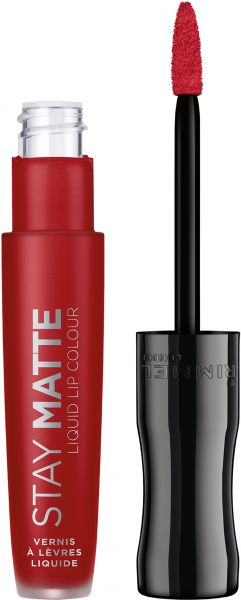 Rimmel London Stay Matte Liquid Lip Colour