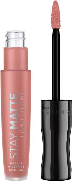 Rimmel London Stay Matte Liquid Lip Colour 34992572