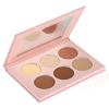 Bourjois 6-Colors Noha Face Make-Up Palette