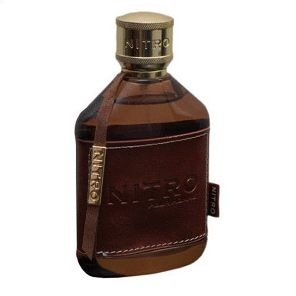 DUMONT NITRO For Men EDT 100ML