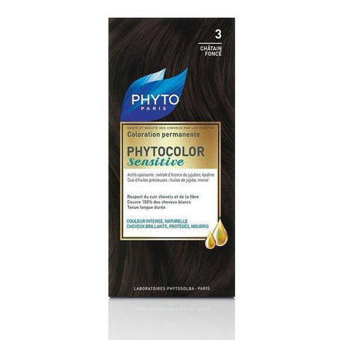 Phytocolor Sensitive Hair Color