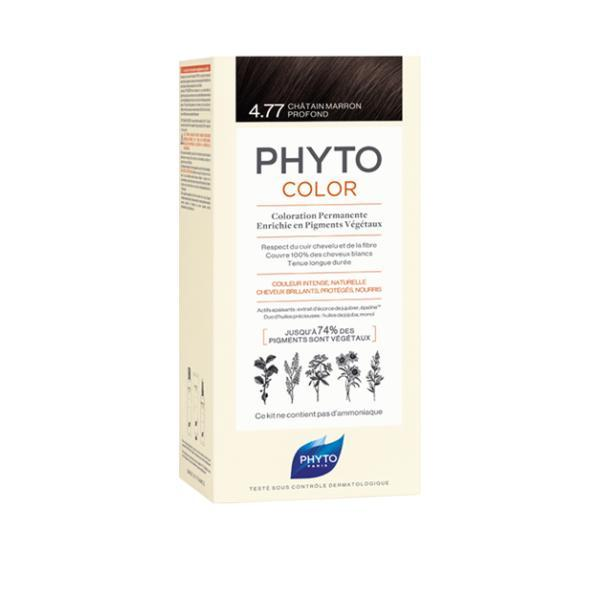 Phytocolor Ammonia-Free Hair Color