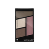 wet n wild Color Icon Eyeshadow Quads Palette E359B Sweet as Candy