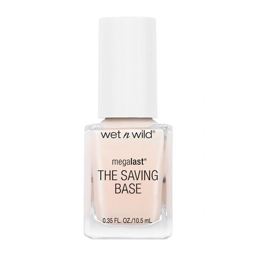wet n wild MegaLast The Saving Base Fortifying Base Coat Never Basic