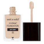 wet n wild Photo Focus Foundation E362C Soft Ivory