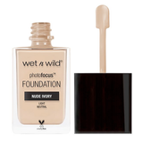 wet n wild Photo Focus Foundation E363C Nude Ivory
